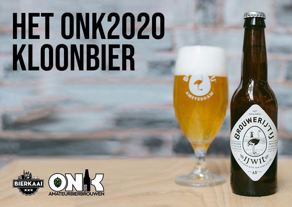 ONK2020 Kloonbier, IJwit