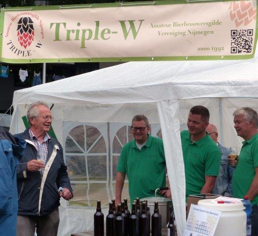 Amateur Bierbrouwersgilde Triple-W